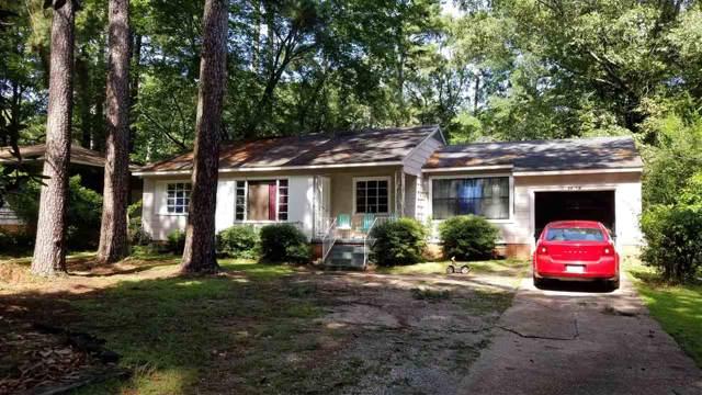 2856 Tara Rd, Jackson, MS 39204 (MLS #325678) :: RE/MAX Alliance