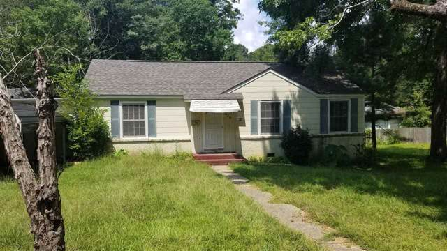 330 Leavell Woods St, Jackson, MS 39212 (MLS #325682) :: RE/MAX Alliance