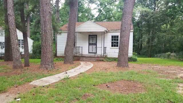 3561 Bowers St, Jackson, MS 39204 (MLS #325683) :: RE/MAX Alliance