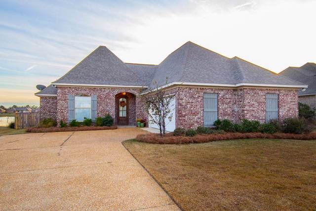 141 Northwind Dr, Madison, MS 39110 (MLS #325690) :: RE/MAX Alliance