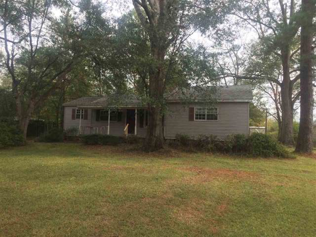 3538 Rainey Rd, Jackson, MS 39212 (MLS #325698) :: RE/MAX Alliance
