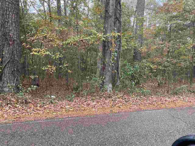 1169 A Old Jackson Rd Ext Tract A, Byram, MS 39170 (MLS #325700) :: RE/MAX Alliance