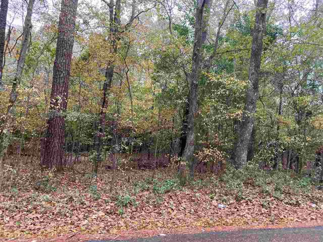 1169 C Old Jackson Rd Ext Tract C, Byram, MS 39170 (MLS #325702) :: RE/MAX Alliance