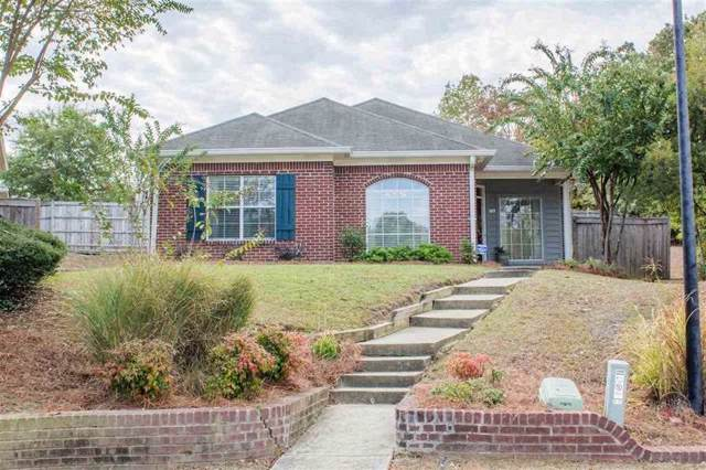 618 Camden Park Dr, Ridgeland, MS 39157 (MLS #325706) :: RE/MAX Alliance