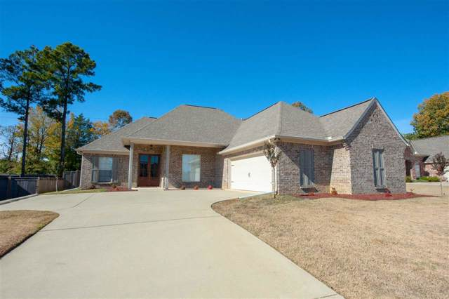 117 Westerly Pl, Madison, MS 39110 (MLS #325708) :: RE/MAX Alliance