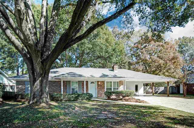 456 Traceland St, Madison, MS 39110 (MLS #325710) :: RE/MAX Alliance