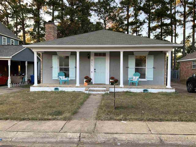 211 Brenhaven Blvd, Brandon, MS 39047 (MLS #325713) :: RE/MAX Alliance