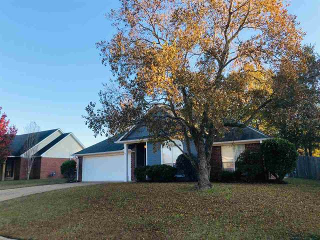 303 White Oak Dr, Brandon, MS 39047 (MLS #325714) :: RE/MAX Alliance