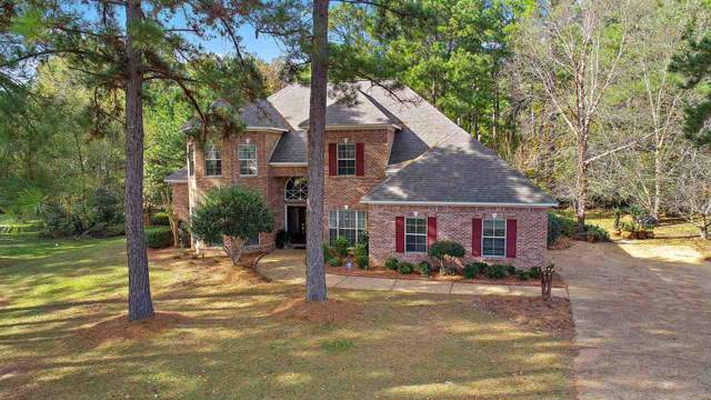 203 Wisteria Ct, Flowood, MS 39232 (MLS #325716) :: RE/MAX Alliance