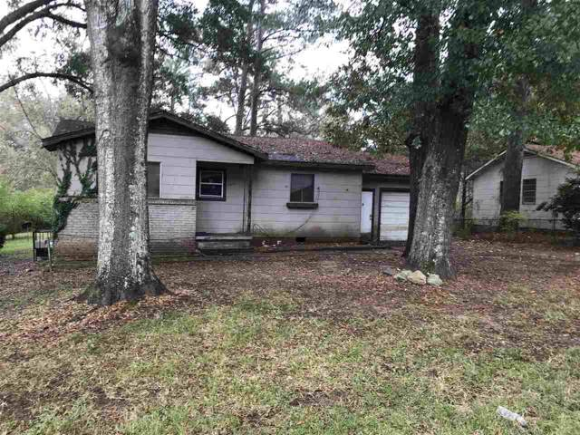 3844 Camilla Dr, Jackson, MS 39212 (MLS #325726) :: RE/MAX Alliance