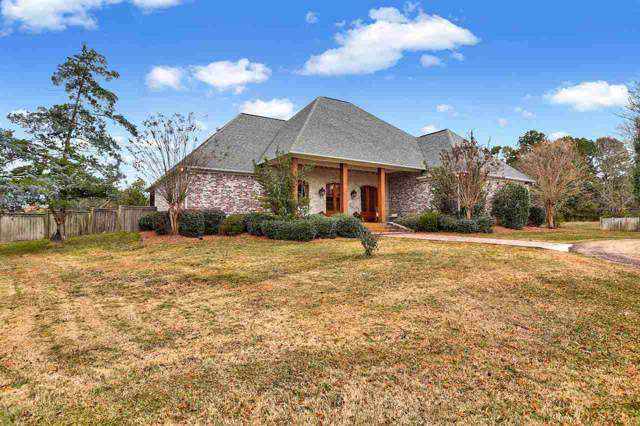 304 Warren Cv, Brandon, MS 39047 (MLS #325734) :: RE/MAX Alliance
