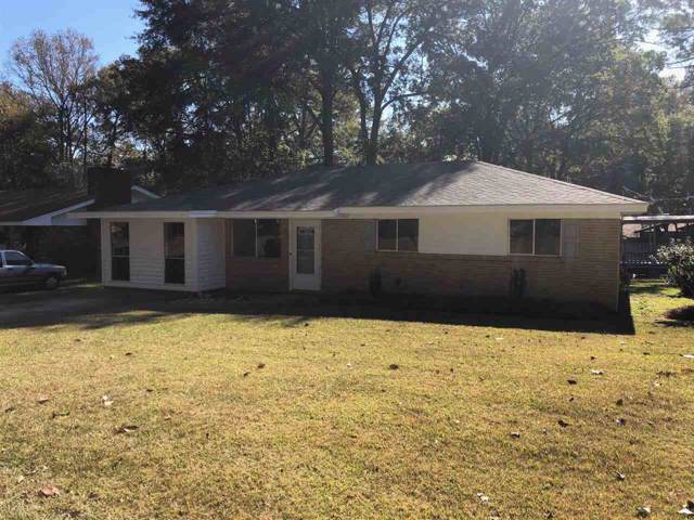 2337 Milam St, Pearl, MS 39208 (MLS #325735) :: RE/MAX Alliance