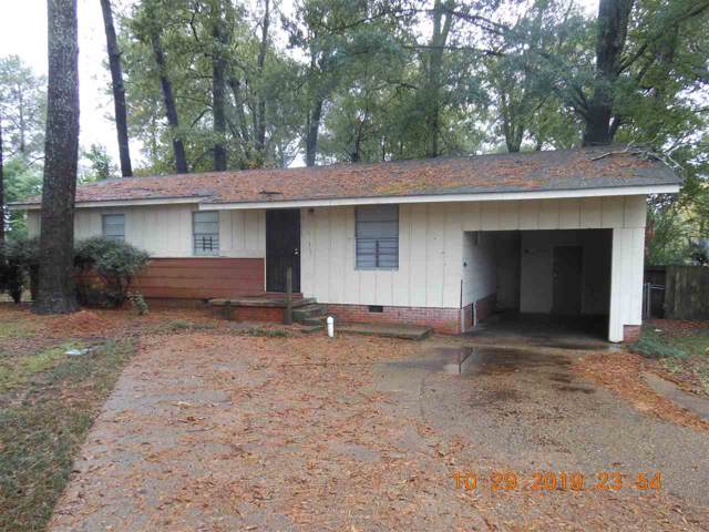 423 Savanna St, Jackson, MS 39212 (MLS #325748) :: RE/MAX Alliance