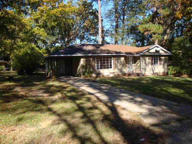 362 E Leavell Woods St, Jackson, MS 39212 (MLS #325750) :: RE/MAX Alliance
