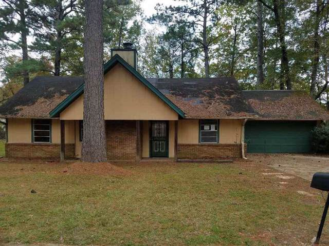 3718 Timber Crest Dr, Jackson, MS 39212 (MLS #325752) :: RE/MAX Alliance