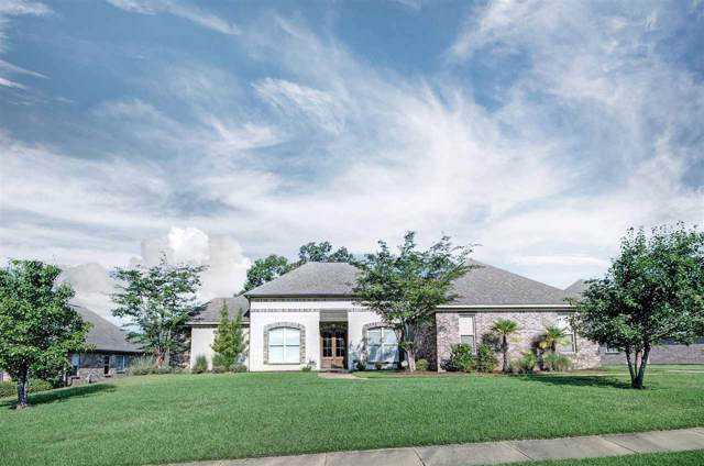 309 Glen Meadow Dr, Brandon, MS 39047 (MLS #325753) :: RE/MAX Alliance