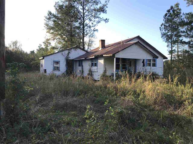 150 P Boone Rd, Carthage, MS 39051 (MLS #325756) :: RE/MAX Alliance