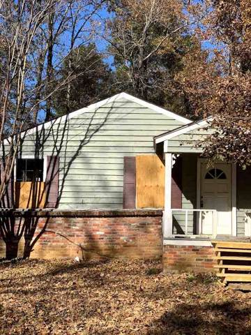 1442 Bass Ave, Jackson, MS 39212 (MLS #325763) :: RE/MAX Alliance