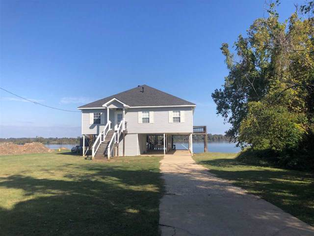3096 Eagle Lake Shore Dr, Vicksburg, MS 39183 (MLS #325765) :: List For Less MS