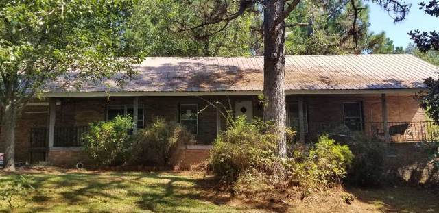 12582 Marshall Beeman Rd, Collinsville, MS 39325 (MLS #325766) :: RE/MAX Alliance