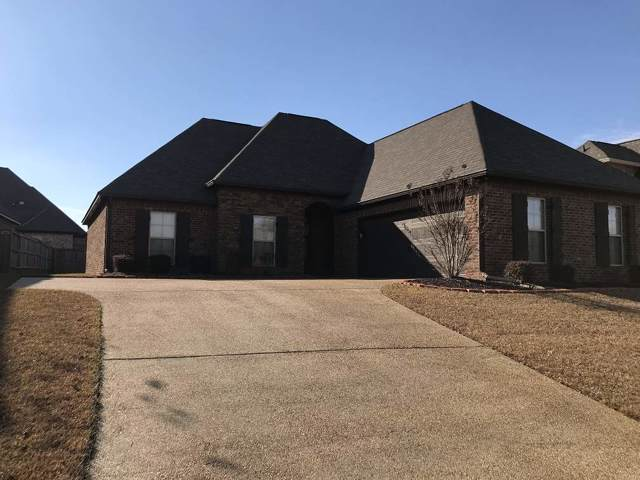 405 Emerald Trail, Brandon, MS 39047 (MLS #325768) :: RE/MAX Alliance
