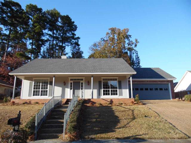 123 Formosa Dr, Brandon, MS 39047 (MLS #325791) :: RE/MAX Alliance