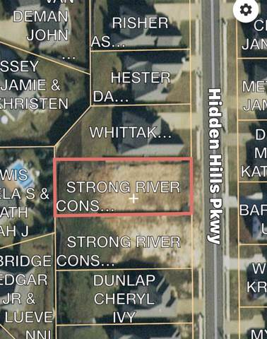 Hidden Hills Pkwy #285, Brandon, MS 39047 (MLS #325793) :: RE/MAX Alliance