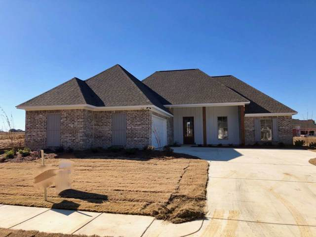 732 Glenwild Dr, Canton, MS 39046 (MLS #325804) :: RE/MAX Alliance