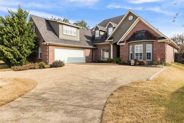 203 East Port, Brandon, MS 39047 (MLS #325807) :: RE/MAX Alliance