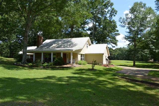 3743 Kimbell Rd, Terry, MS 39170 (MLS #325818) :: RE/MAX Alliance