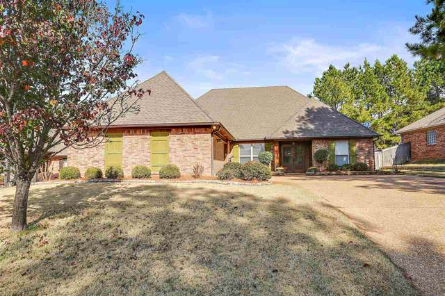 705 Castlewoods Blvd, Brandon, MS 39047 (MLS #325824) :: RE/MAX Alliance