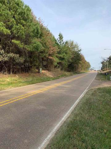 0 Terry Rd, Byram, MS 39272 (MLS #325827) :: RE/MAX Alliance