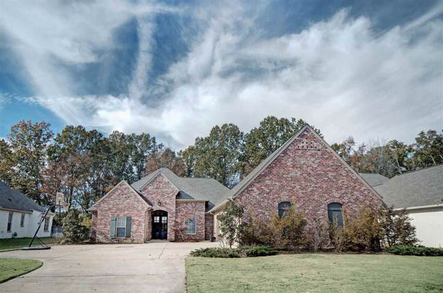 117 Tail Feather Dr, Madison, MS 39110 (MLS #325891) :: List For Less MS