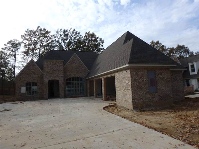 311 Penrose Place Lot 138, Madison, MS 39110 (MLS #325895) :: RE/MAX Alliance
