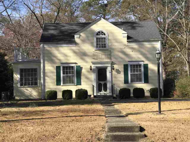503 N Pearl St, Carthage, MS 39051 (MLS #325896) :: RE/MAX Alliance