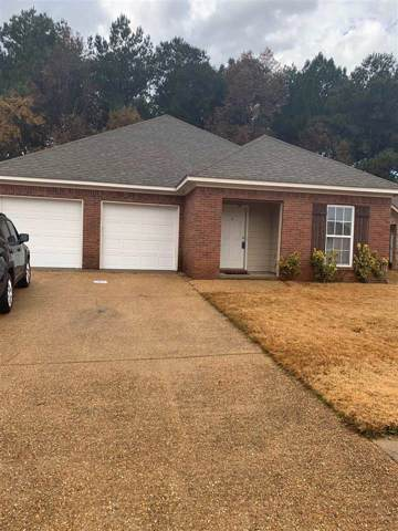 629 Westhill Rd., Brandon, MS 39042 (MLS #325900) :: RE/MAX Alliance