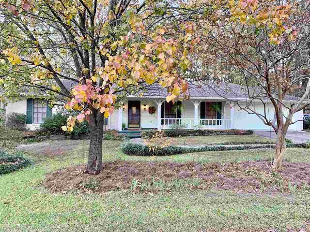 312 Swallow Dr, Brandon, MS 39047 (MLS #325903) :: RE/MAX Alliance