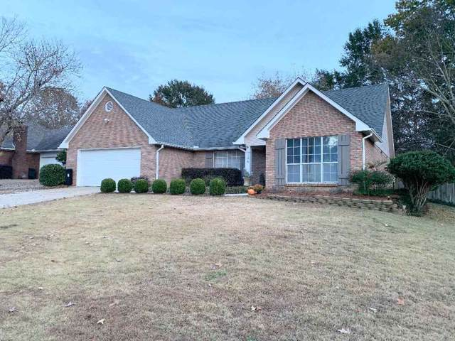 106 Whitewood Ln, Madison, MS 39110 (MLS #325906) :: List For Less MS
