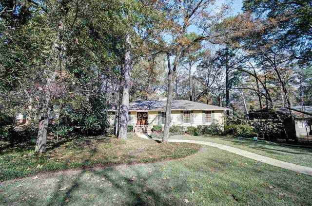 1910 Bellewood Dr, Jackson, MS 39211 (MLS #325910) :: Three Rivers Real Estate