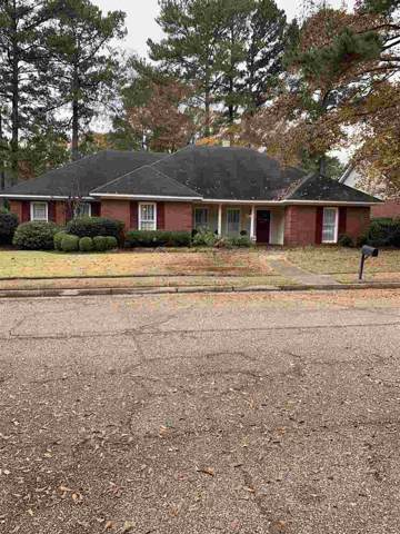 1017 Newland, Jackson, MS 39211 (MLS #325917) :: RE/MAX Alliance