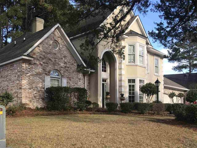 106 Country Club Dr, Madison, MS 39110 (MLS #325968) :: RE/MAX Alliance