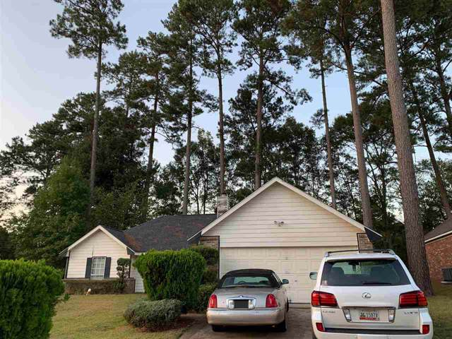 442 Lee St, Byram, MS 39272 (MLS #325992) :: RE/MAX Alliance