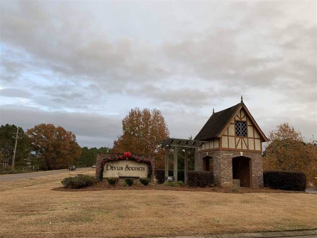 130 Devlin Springs Dr, Madison, MS 39110 (MLS #326003) :: RE/MAX Alliance