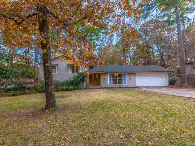 2037 Southwood Rd, Jackson, MS 39211 (MLS #326029) :: RE/MAX Alliance