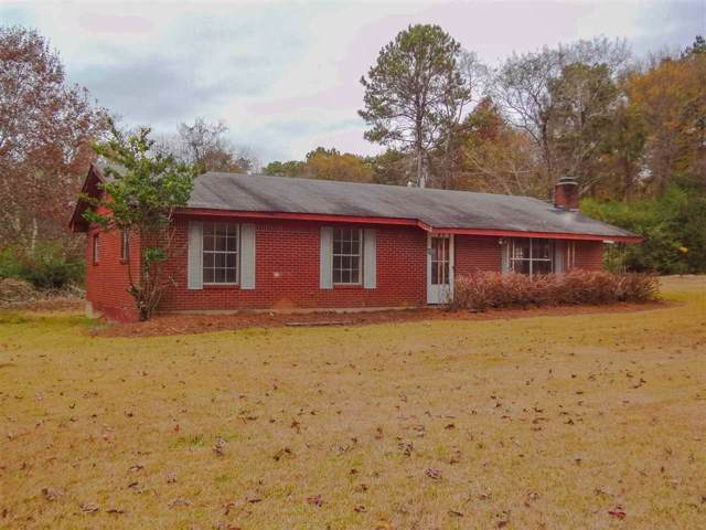200 Callender Rd, Braxton, MS 39044 (MLS #326067) :: RE/MAX Alliance