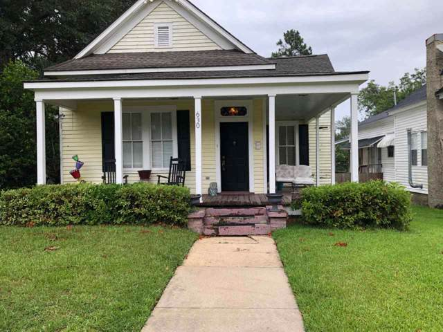 630 Louisiana Ave, McComb, MS 39648 (MLS #326071) :: RE/MAX Alliance