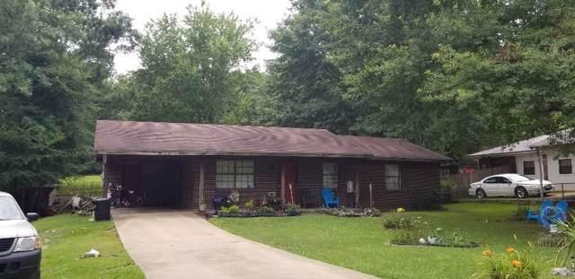 75 Oak St, Morton, MS 39117 (MLS #326072) :: Mississippi United Realty