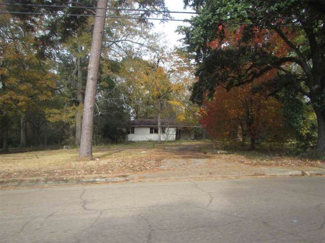 502 Cooper Rd, Jackson, MS 39212 (MLS #326083) :: List For Less MS