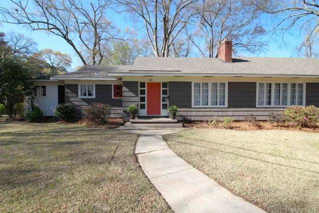 965 Meadow Heights Dr, Jackson, MS 39206 (MLS #326105) :: RE/MAX Alliance