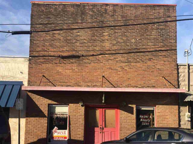 117 SE First St, Magee, MS 39111 (MLS #326111) :: RE/MAX Alliance